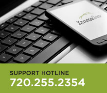 Support-hotline